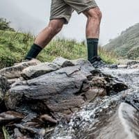 Sealskinz Hiking Waterproof Socks - Mid